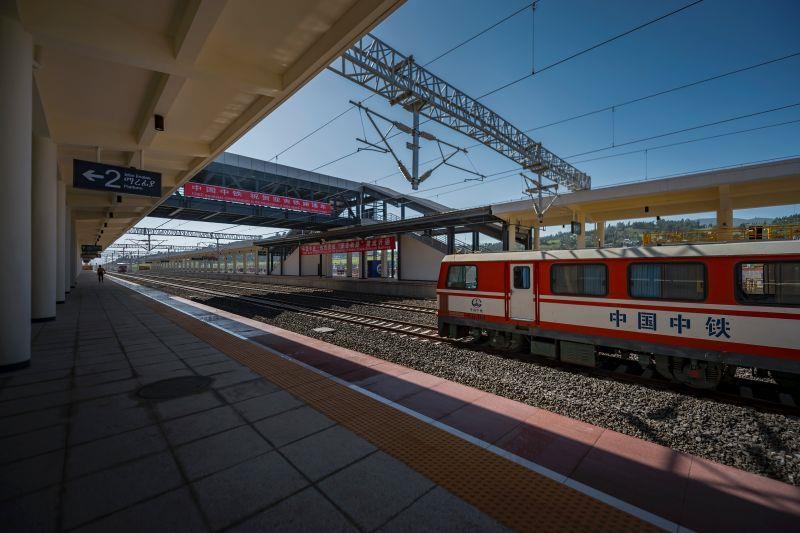 Addis Ababa-Djibouti Railway, Ethiopia